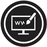 Icon_Webseitendesign_web
